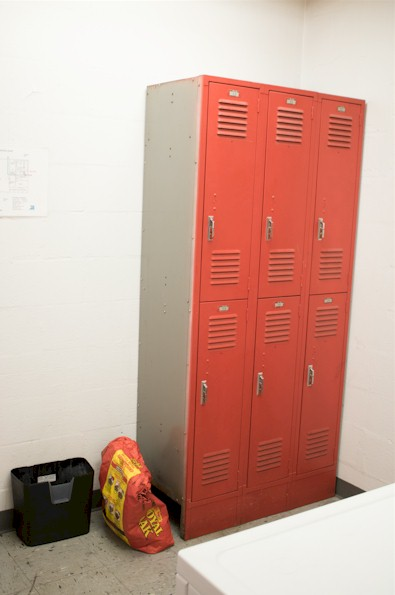 Barr-Nunn Columbus Lockers