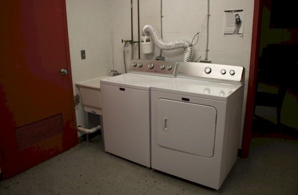 Barr-Nunn Columbus Laundry