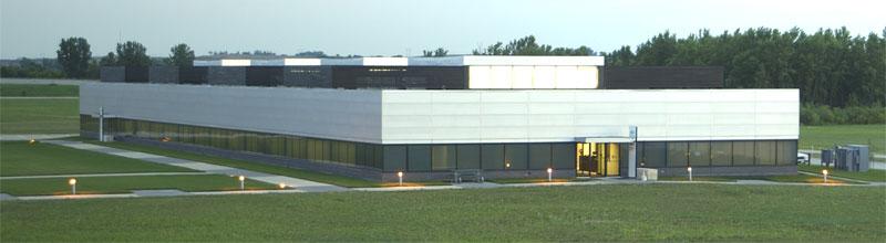 Barr-Nunn Corporate Office